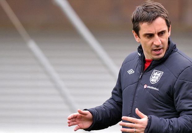 Manchester United guilty of panic buys, says Gary Neville