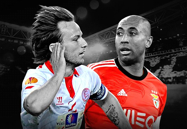 Sevilla or Benfica? Vote for your winner of the Europa League final
