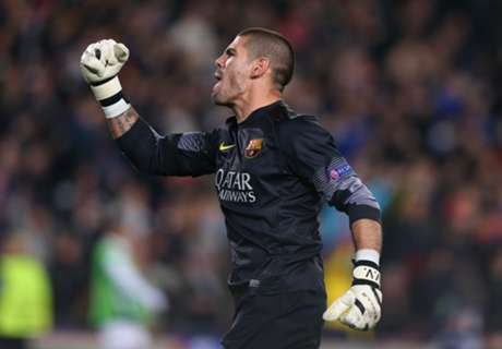 Valdes will join a big team soon - agent