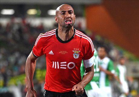 Benfica-Legende vor Abschied