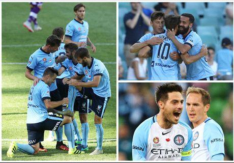 Betting: Sydney FFA Cup outsiders