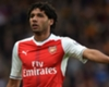 Arsenal proud of Elneny efforts