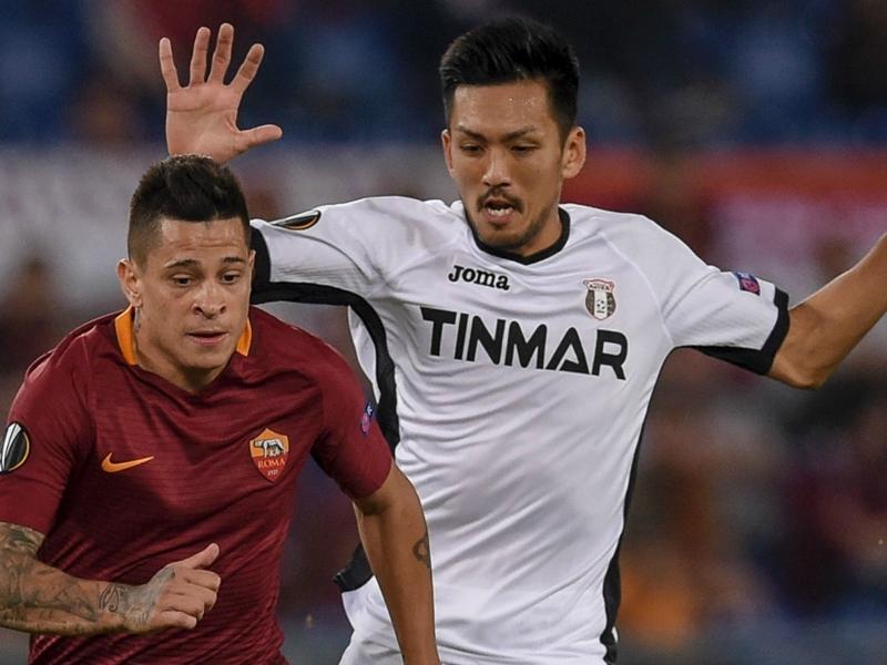 Derby senza Salah: Iturbe o Totti? Tutte le soluzioni per la Roma