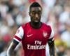 VIDEO: Djourou surprises Arsenal supporters