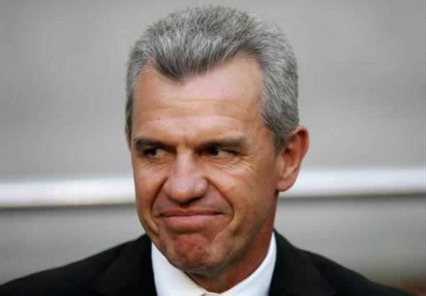 Javier Aguirre niega haber recibido una oferta de Osasuna