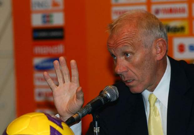 Thailand Coach Peter Reid Excited About Liverpool Test