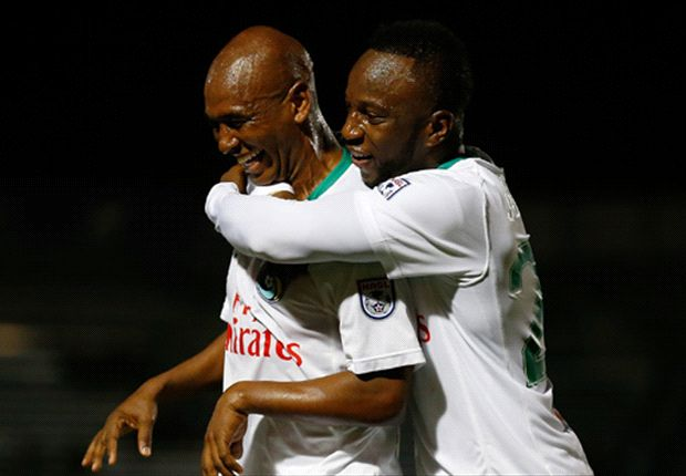 Cosmos midfielder Marcos Senna named NASL Player of the Week