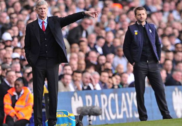 Wenger concerned by managerial changes