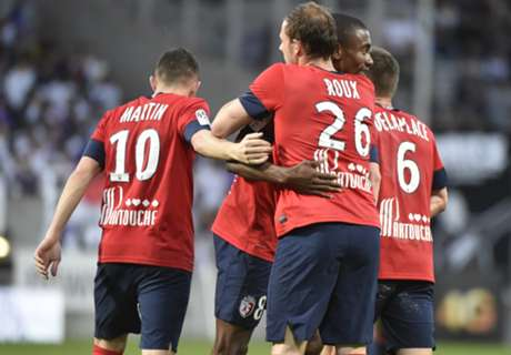 C1, Lille face à l'obstacle suisse