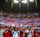 Sevilla viaja a Rotterdam sin sus guardianes