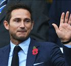 LAMPARD: No Chelsea return yet