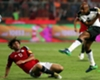 Ghana fans backed Avram Grant over risky Andre Ayew decision