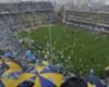 VIDEO: El emotivo homenaje de Boca a Chapecoense