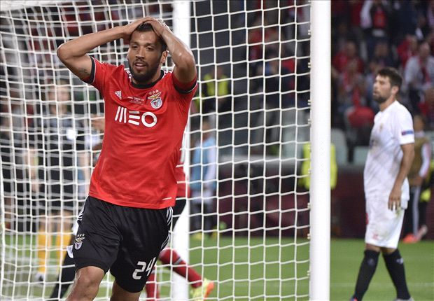 Garay: Benfica gave everything