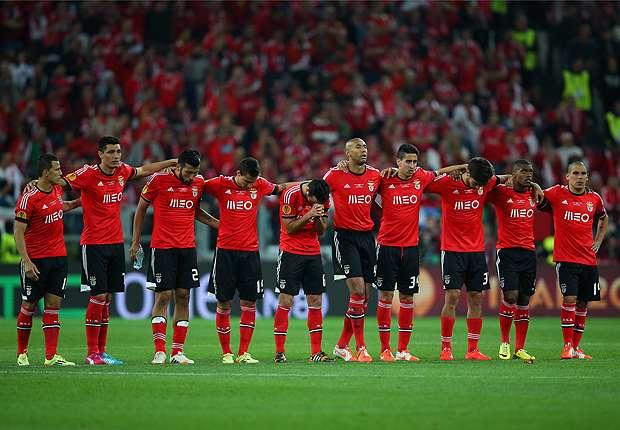 Bela Guttmann not to blame for Benfica heartbreak - just bad finishing