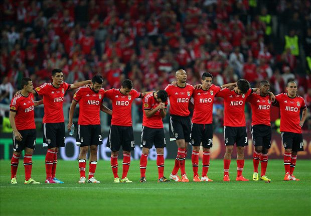 Bela Guttman not to blame for Benfica heartbreak - just bad finishing