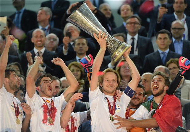 Europa League Player of the Tournament: Ivan Rakitic