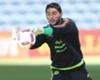 Jesús Corona causó baja de la Selección Mexicana