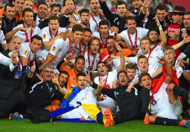 wer hat die europa league gewonnen