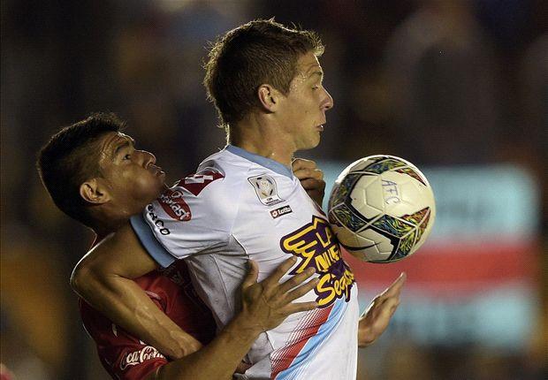 Arsenal empató y se despidió de la Copa Libertadores