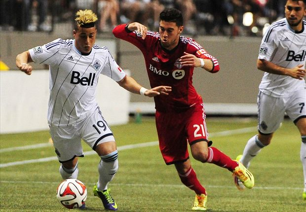 Vancouver Whitecaps 2-1 Toronto FC (Agg. 3-3, 5-3 PKs): TFC prevails on penalties