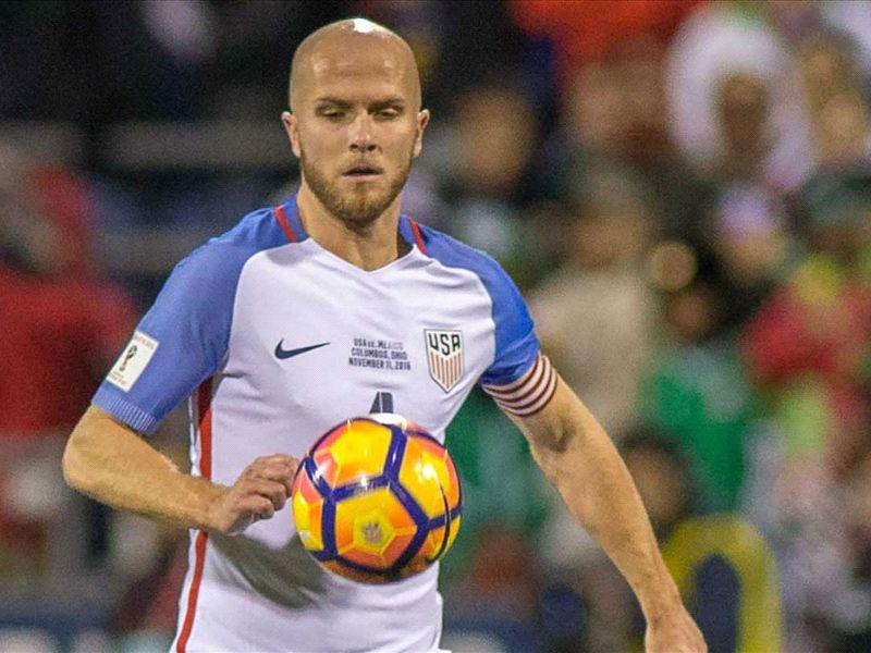 LIVE: Costa Rica vs United States