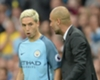 Nasri: Pep told me I should be at Barca