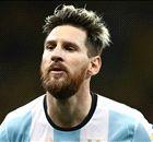 ARGENTINA: Messi & Maradona's ancestors