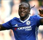 Moses stars as Chelsea make statement