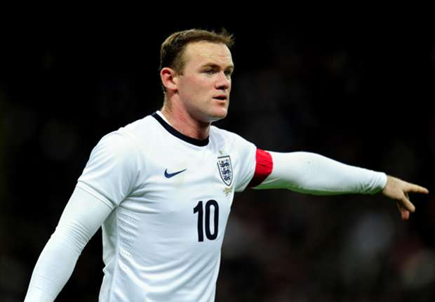Crouch: Supporting cast can help Rooney shine at World Cup
