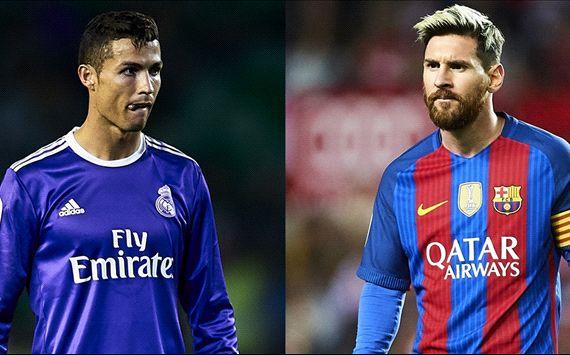Derbi öncesi taraftarlar kimi seçti? Messi mi? Ronaldo mu?