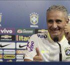 A lista de Tite para o amistoso entre Brasil e Colômbia