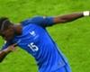 WATCH: Pogba's new celebration