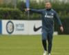 Samuel vuelve al Inter