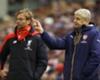 Klopp vs. Wenger: Battle of the Faces