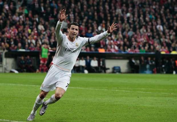 Ronaldo: Winning the Champions League is my dream