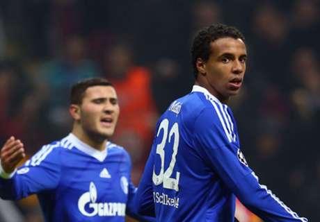 Schalke 04 : Matip absent deux semaines