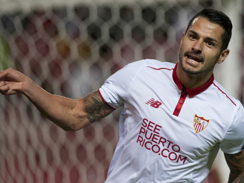 Bintang Terdepan Sevilla Diincar Chelsea