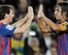 Puyol hails Messi as 'best in history'