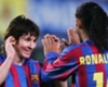 Menotti misses young Messi