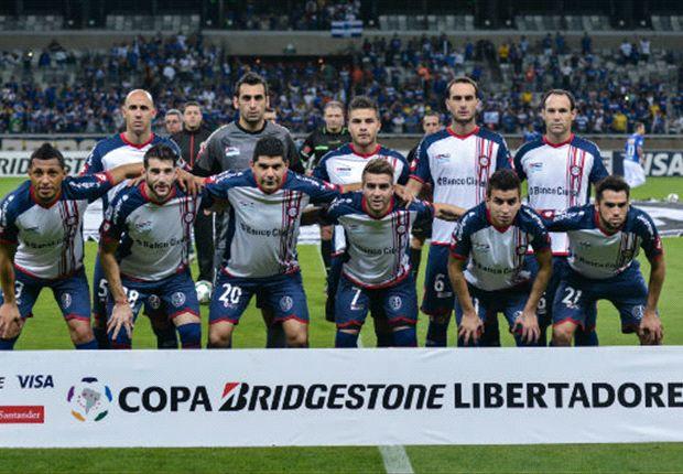 El 'Ciclon' tiene una gran oportunidad para ser campeón de la Libertadores