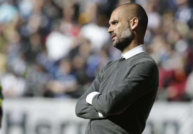 Criticism of Guardiola ridiculous, says Hargreaves