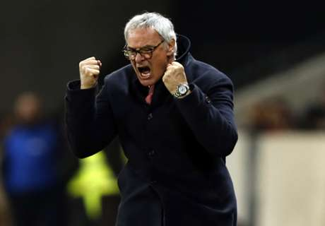 Ranieri: I don't want to leave Monaco
