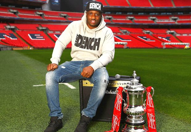 Famous Fan: Lethal Bizzle, Arsenal