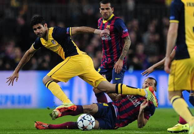 Barcelona-Atletico Madrid Betting Special: Why defence is the key in the title decider