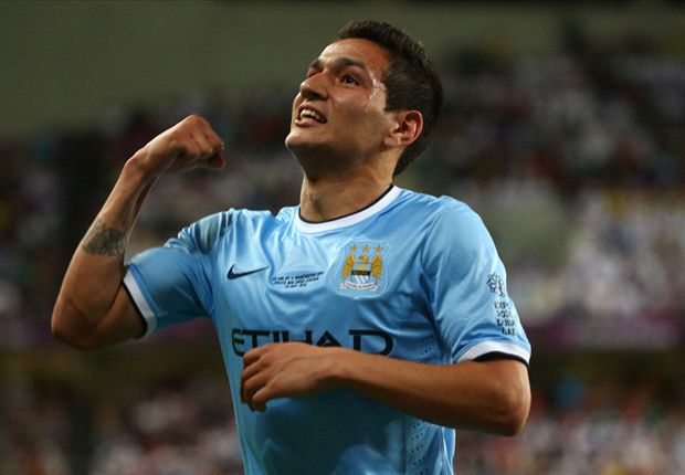 Manchester City youngster Marcos Lopes joins Lille on loan