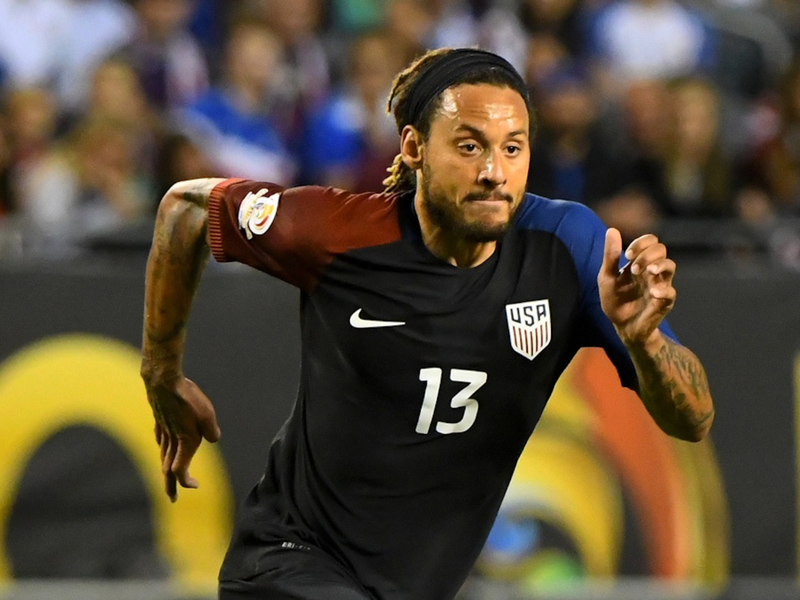 USA facing tough, but not impossible, task in Costa Rica