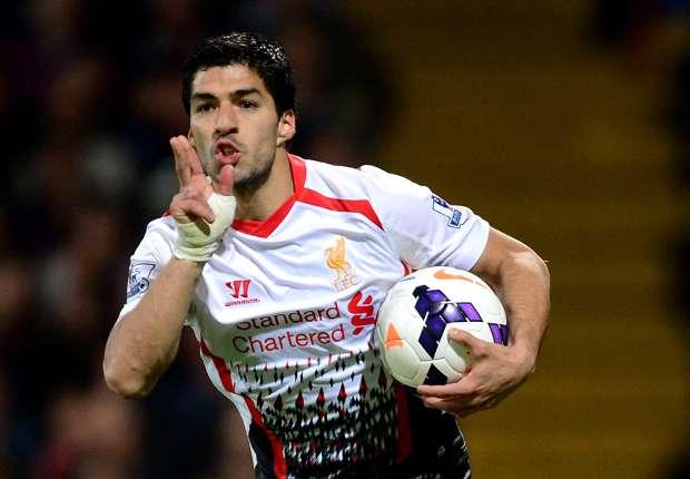Suarez minta Liverpool fokus di Eropa.