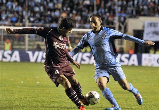 El equipo de Xabier Azkargorta clasificó a las semifinales de la Libertadores.