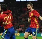 Heel Spanje knokt zich knap terug